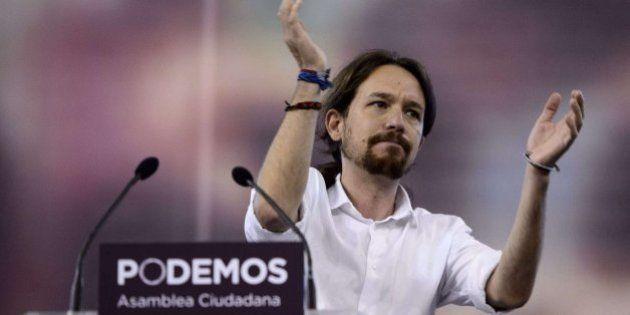 La votación del modelo de partido en Podemos arranca con