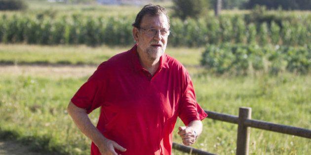 Mariano Rajoy pide sentido común al