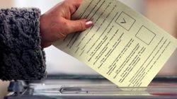 Crimea vota en referéndum para volver a ser parte de