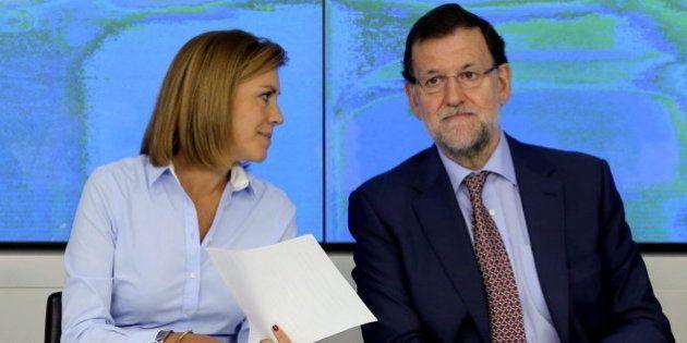 Investigación a Rodrigo Rato: el PP paraliza el expediente interno tras su suspensión de