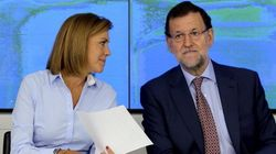 El PP paraliza la investigación interna a Rato tras su suspensión de