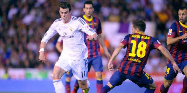 Real Madrid-Barcelona, el 25 de octubre a las 18:00