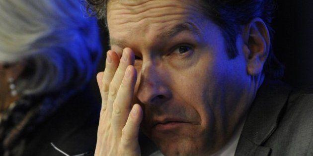 Nadie secunda al presidente del Eurogrupo: Almunia y el BCE afirman que Chipre es un caso