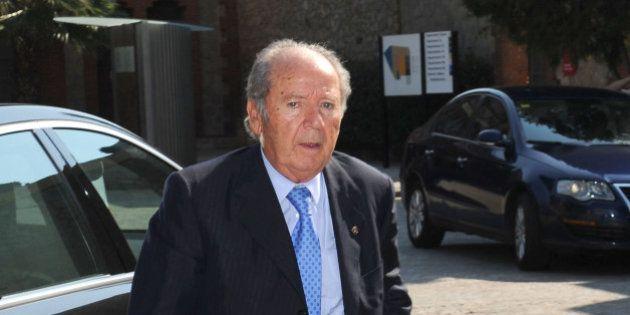El juez ordena el ingreso en prisión de José Luis Núñez, expresidente del