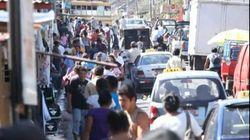 América Latina: La violencia pone en riesgo una década de