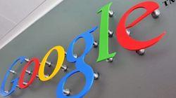 Agentes de la Agencia Tributaria registran las dos sedes de Google en