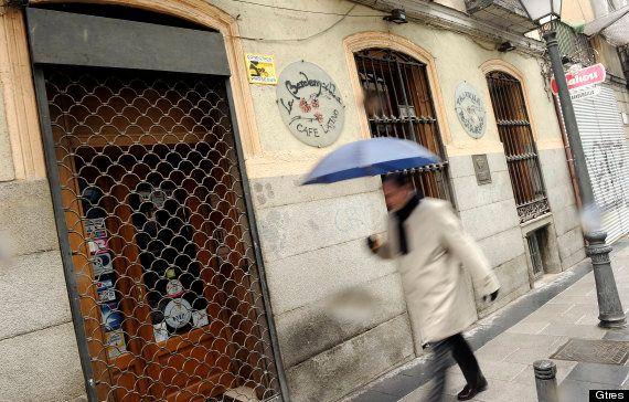 El restaurante de Bardem y su familia cierra por la crisis
