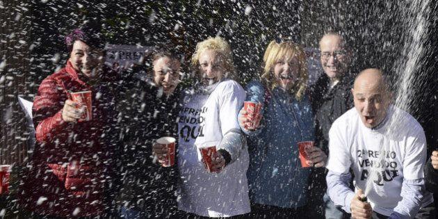Lotería de Navidad 2016: 7 historias para sonreír aunque no te haya tocado ni un