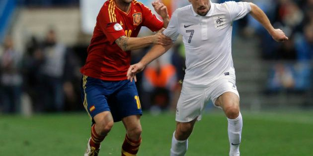 ¿Qué pasará si España pierde esta noche contra