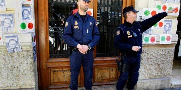 Rajoy, contra el escrache de la PAH: