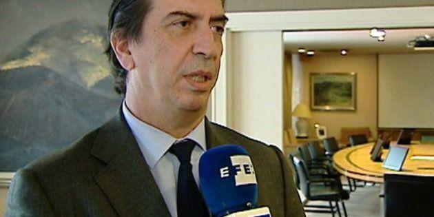 Rafael Sánchez-Lozano, consejero delegado de Iberia,