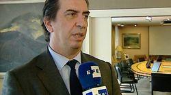 Dimite el consejero delegado de Iberia en pleno