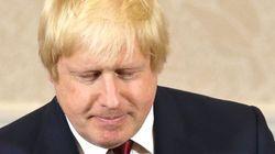 Boris Johnson renuncia a suceder a David Cameron y liderar el