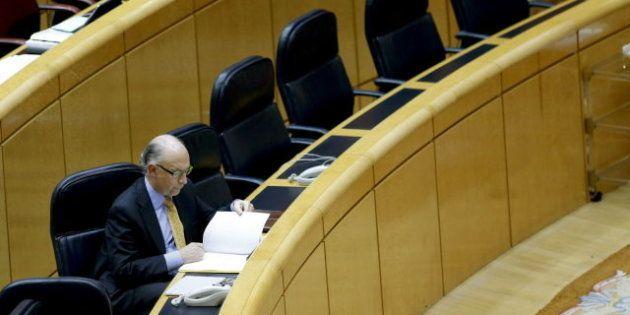 Eurostat corrige a Hacienda y sitúa el déficit del Estado de 2012 en el 6,98% frente al