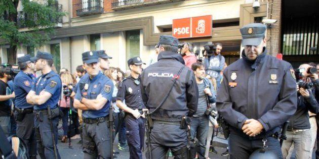 Malestar en el PSOE por el Gordo al repartirse décimos regalados sólo entre algunos