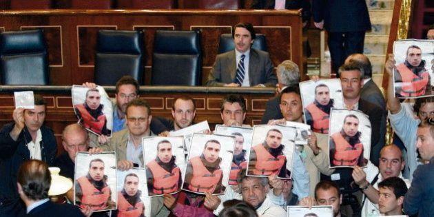 El juez Pedraz se niega a archivar el caso de José