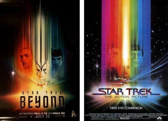 'Star Trek': otro paso más
