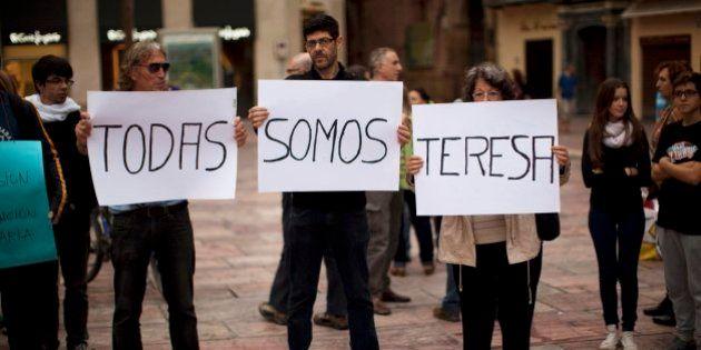 Teresa Romero, curada del ébola: los 16 días de lucha de la auxiliar de enfermería contra el