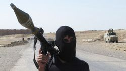 El Estado Islámico resiste la primera