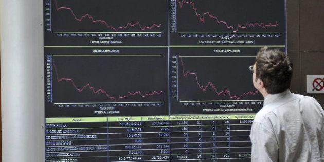 Los bancos de Chipre reabren, pero la bolsa seguirá cerrada hasta la semana que