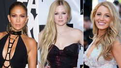 Jennifer Lopez, Avril Lavigne, Blake Lively: nueva filtración de fotos
