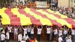 Y mientras en Tarragona... marcha contra el