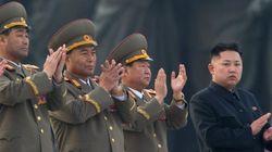 Corea del Norte, preparada para atacar