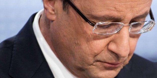 François Hollande advierte de que la austeridad condena a Europa