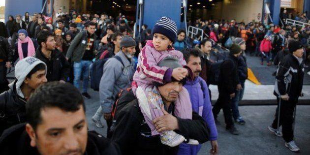 La austeridad y la crisis de los refugiados están asfixiando a la economía