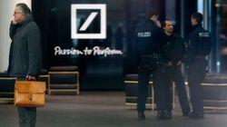 No habrá rescate en España: El Gobierno y el Deutsche Bank están de acuerdo en