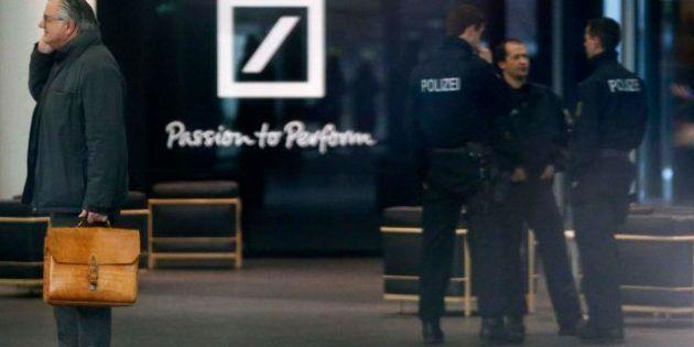 Deutsche Bank, el principal banco de Alemania, no cree que España necesite un