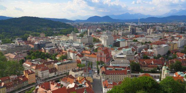 Grecia, Irlanda, Portugal, Chipre... ¿Será Eslovenia el siguiente país en ser