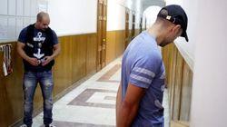 Morate confesó el crimen de Cuenca a su amigo