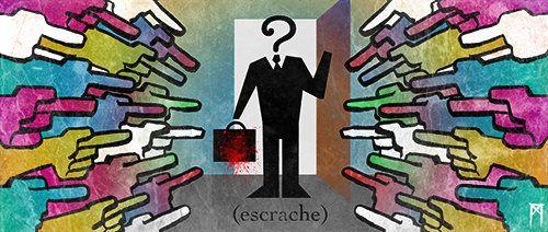 El escrache en las recomendaciones lingüísticas de la