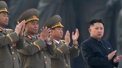 Corea del Norte declara el