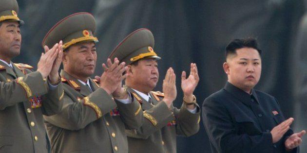 Corea del Norte declara de forma oficial el