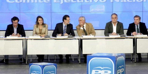 El PP renuncia a realizar la auditoría externa por las reticencias de las