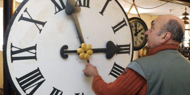 Cambio de hora: En la noche del sábado al domingo los relojes se adelantarán una hora: a las 02.00 serán...