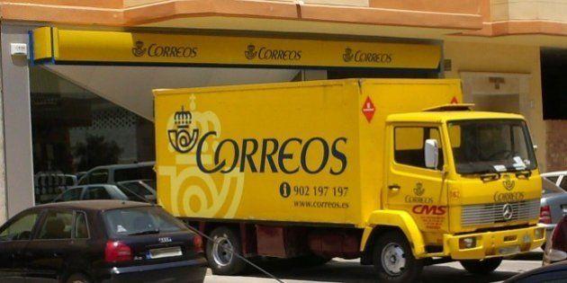Correos prepara el lanzamiento de una convocatoria de 2.200