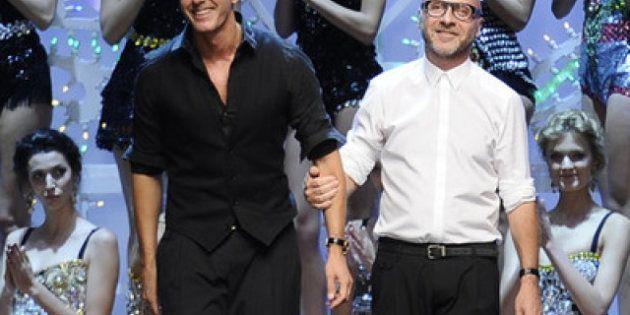 Dolce y Gabbana, condenados a pagar 340 millones por evasión