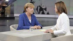 El gran reto europeo según Merkel (y no es