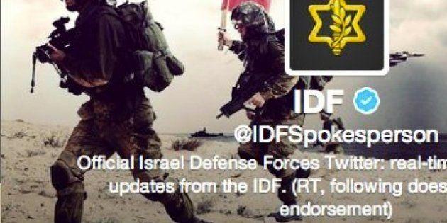 El Ejército israelí también bombardea en