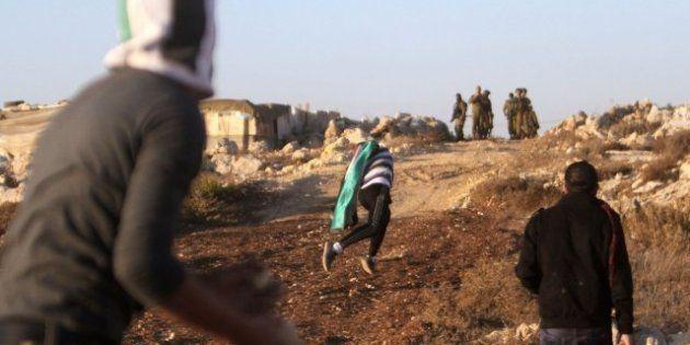 Reacción internacional al ataque en Gaza: EEUU y Reino Unido, con Israel; los países árabes, con