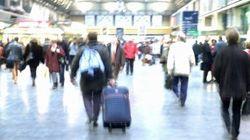 Alemania quiere cada año 200.000 trabajadores del sur de