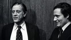 Muere Ben Bradlee, el legendario director de 'The Washington Post' a los 93