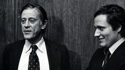 Muere Ben Bradlee, el legendario director de 'The Washington Post' a los 93