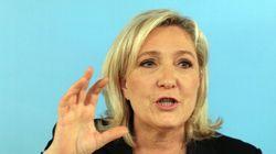 La campaña de Le Pen no consigue los fondos necesarios para las elecciones