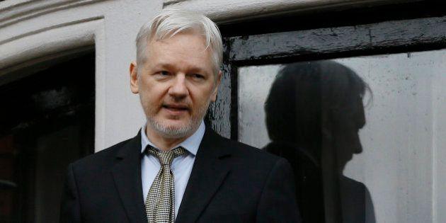 La Fiscalía de Ecuador interroga a Assange en Londres: ¿qué puede
