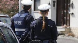 La Policía alemana detiene a dos sospechosos de planear una matanza en un centro