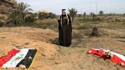 Irak ejecuta a 36 condenados por la masacre del Estado Islámico en un